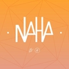 Couverture du titre Naha