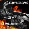 Couverture du titre I'm On Fire (Live)