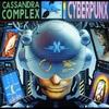 Cover of the album Cyberpunx