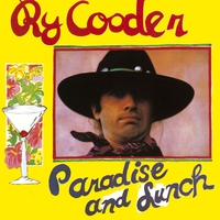 Cover of the track Paradise and Lunch