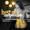 Couverture de l'album Best of Szentpéteri Csilla & Band