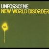 Couverture de l'album New World Disorder