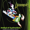 Cover of the album Puppet of Destruction 'Remastered and Expanded'