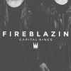 Couverture du titre Fireblazin (Radio Mix)