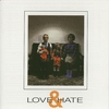 Cover of the album Love & Hate