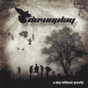 Cover of the album A Day Without Gravity