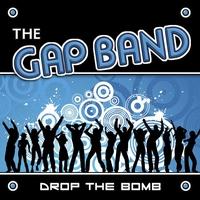 Couverture du titre Drop the Bomb (Live)