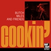 Cover of the album Cookin'