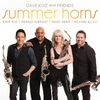 Cover of the album Summer Horns (feat. Gerald Albright, Mindi Abair & Richard Elliot)