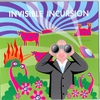 Couverture de l'album Invisible Incursion