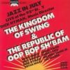Couverture de l'album The Kingdom of Swing and the Republic of Oop Bob Sh'Bam