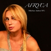 Cover of the album Afryca (feat. Andrea Ofg) - Single