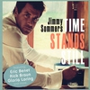 Cover of the album Time Stands Still