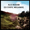 Couverture de l'album DJ Static Megamix - Single