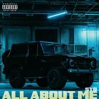 Couverture du titre All About Me - Single
