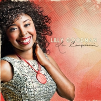 Cover of the track Lilly Goodman - La Compilación
