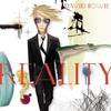 Couverture de l'album Reality