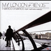 Cover of the album My London Friends