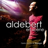 Cover of the album Aldebert en scène (Live)