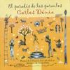 Cover of the album El Paradís de les Paraules