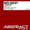 Couverture du titre Catapult (Fabio Stein's Uprise Remix)