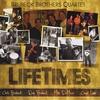 Cover of the album Lifetimes