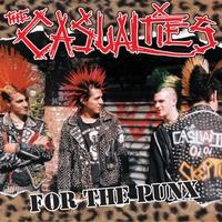 Couverture du titre For the Punx