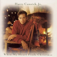 Cover of the track When My Heart Finds Christmas