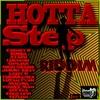 Couverture de l'album Hotta Step Riddim