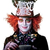 Cover of the album Almost Alice: Music Inspired by the Motion Picture