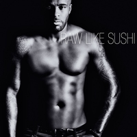 Cover of the track Raw Like Sushi