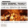 Couverture de l'album Live Au Zénith De Paris 2003