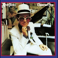 Couverture du titre Elton John: Greatest Hits