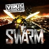Cover of the album The Swarm (Deluxe Version)