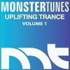 Couverture de l'album Monster Tunes Uplifting Trance, Vol. 1