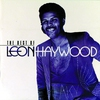 Couverture de l'album The Best of Leon Haywood