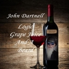 Cover of the album Logic, Grape Juice and a Beard