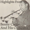 Couverture de l'album Highlights from Benny Carter & His Orchestra (feat. His Orchestra)