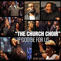 Cover of the track If God Be for Us