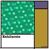 Cover of the album Exhilarate
