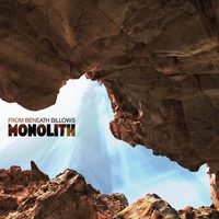 Cover of the track Monolith