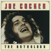 Couverture du titre Joe Cocker: The Anthology
