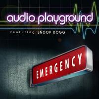 Couverture du titre Emergency - Single
