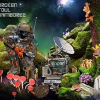 Couverture du titre Broken Soul Jamboree