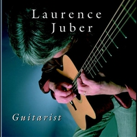 Cover of the track Guitarist