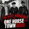Cover of the track One Horse Town (feat. Tim Hicks)