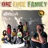 Cover of the album Allelujah
