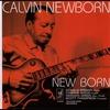 Cover of the album New Born