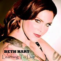 Cover of the track Learning to Live - Single