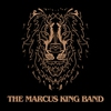 Cover of the album The Marcus King Band